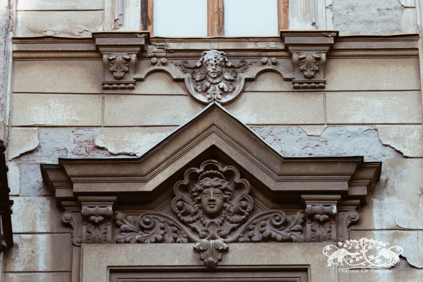 Palatul Illits Gyula