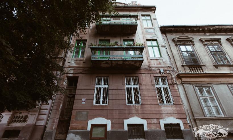 Casa Frank Mór
