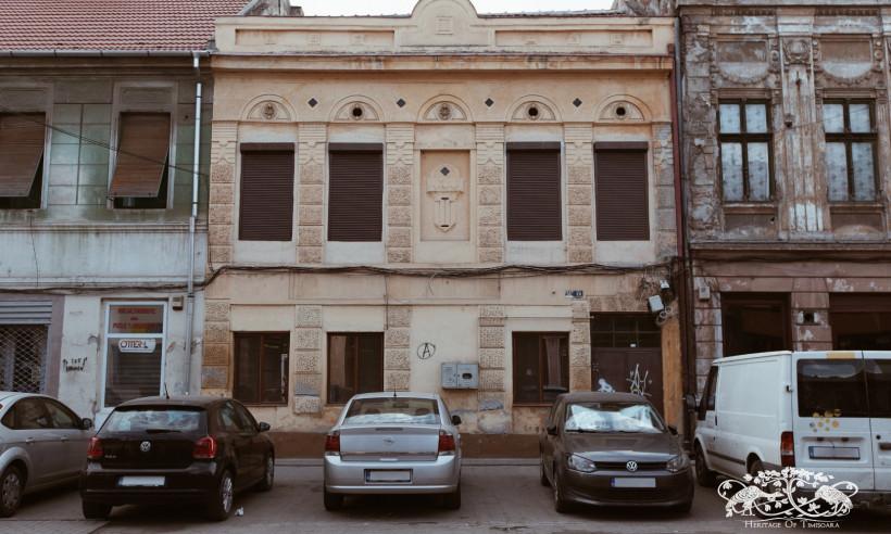 Casa Mária Till