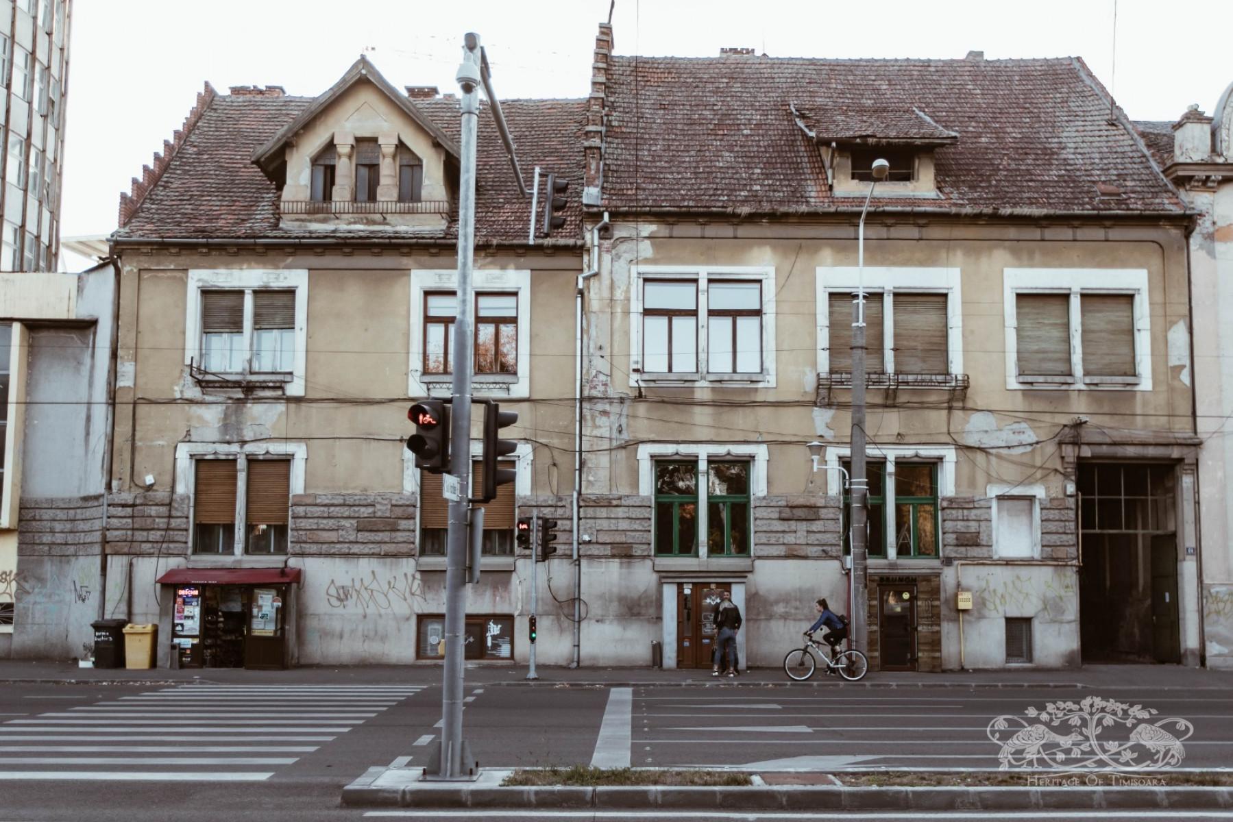 Casa László Székely