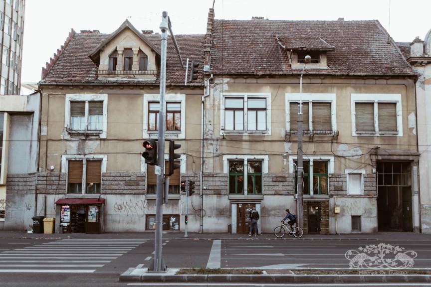 László Székely House