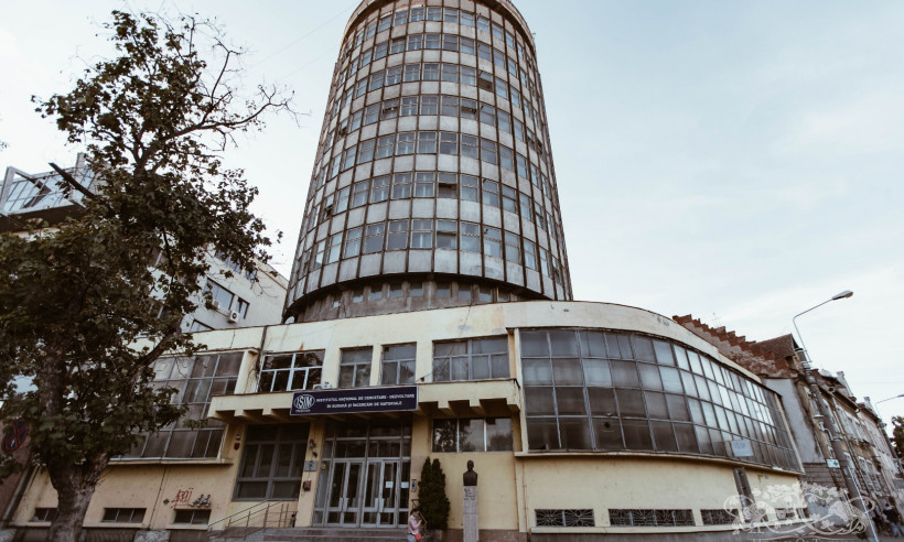 ISIM Headquarter