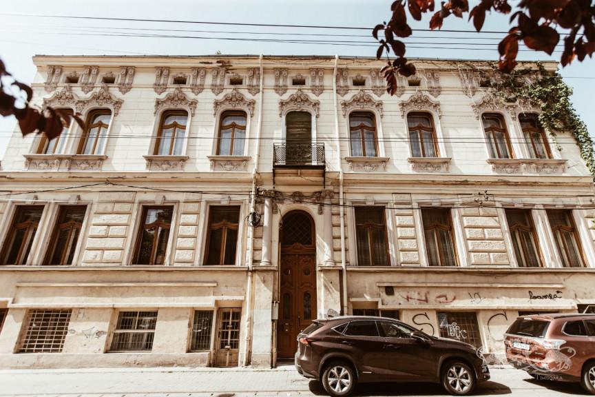 Casa Marczell Káldori