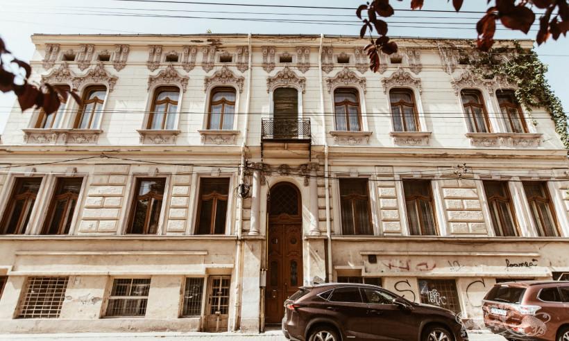 Casa Káldory Marczell