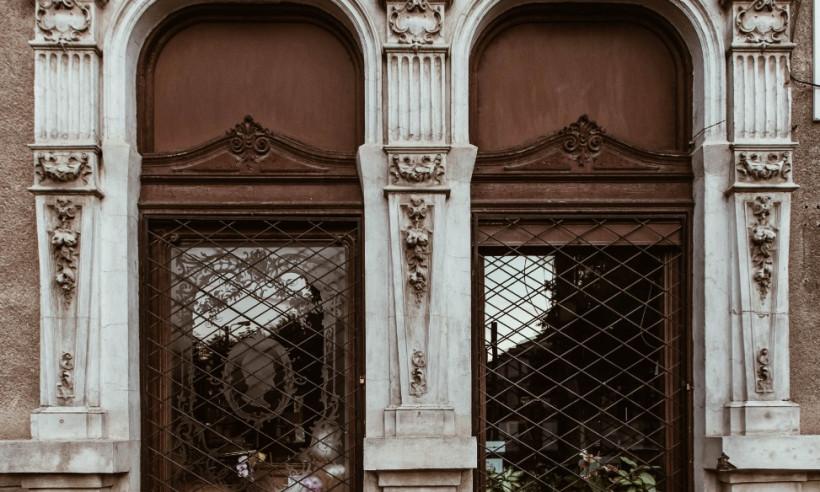 Casa Rudolf Menczer
