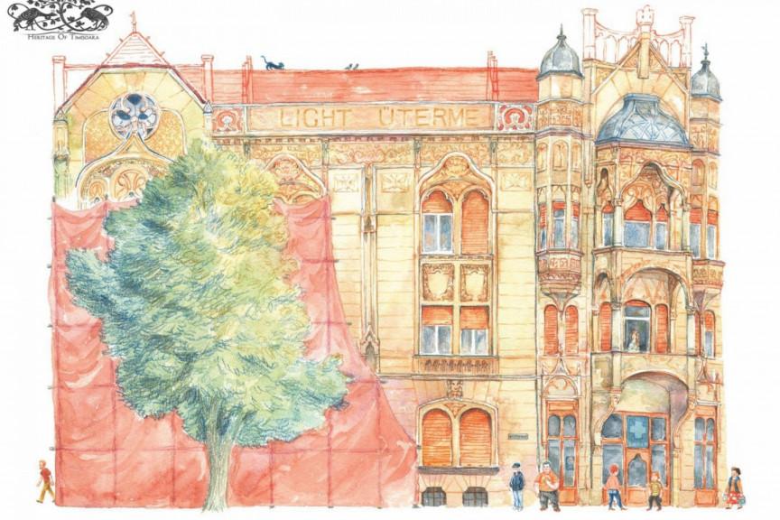 Palatul Franz (Ferencz) Marschall