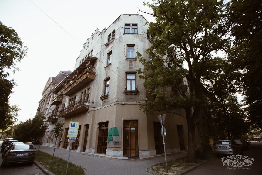 Palatul văduvei Székely
