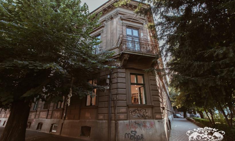 Benjamin Habekost House