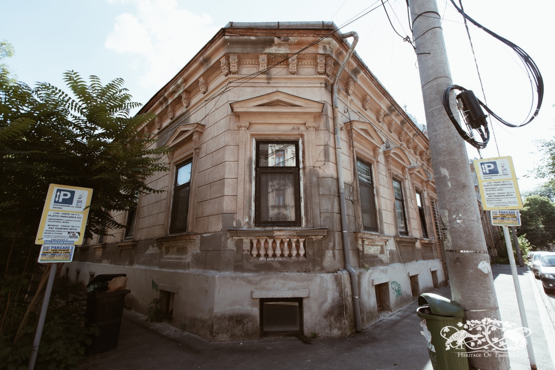 Casa Miklós Kossáriu