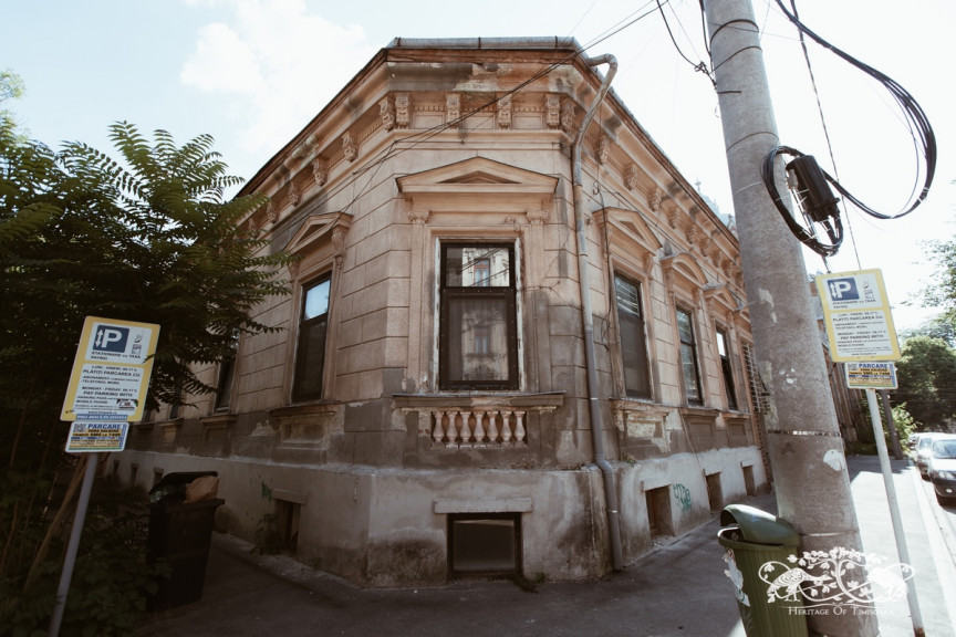 Kossáriu Miklós House