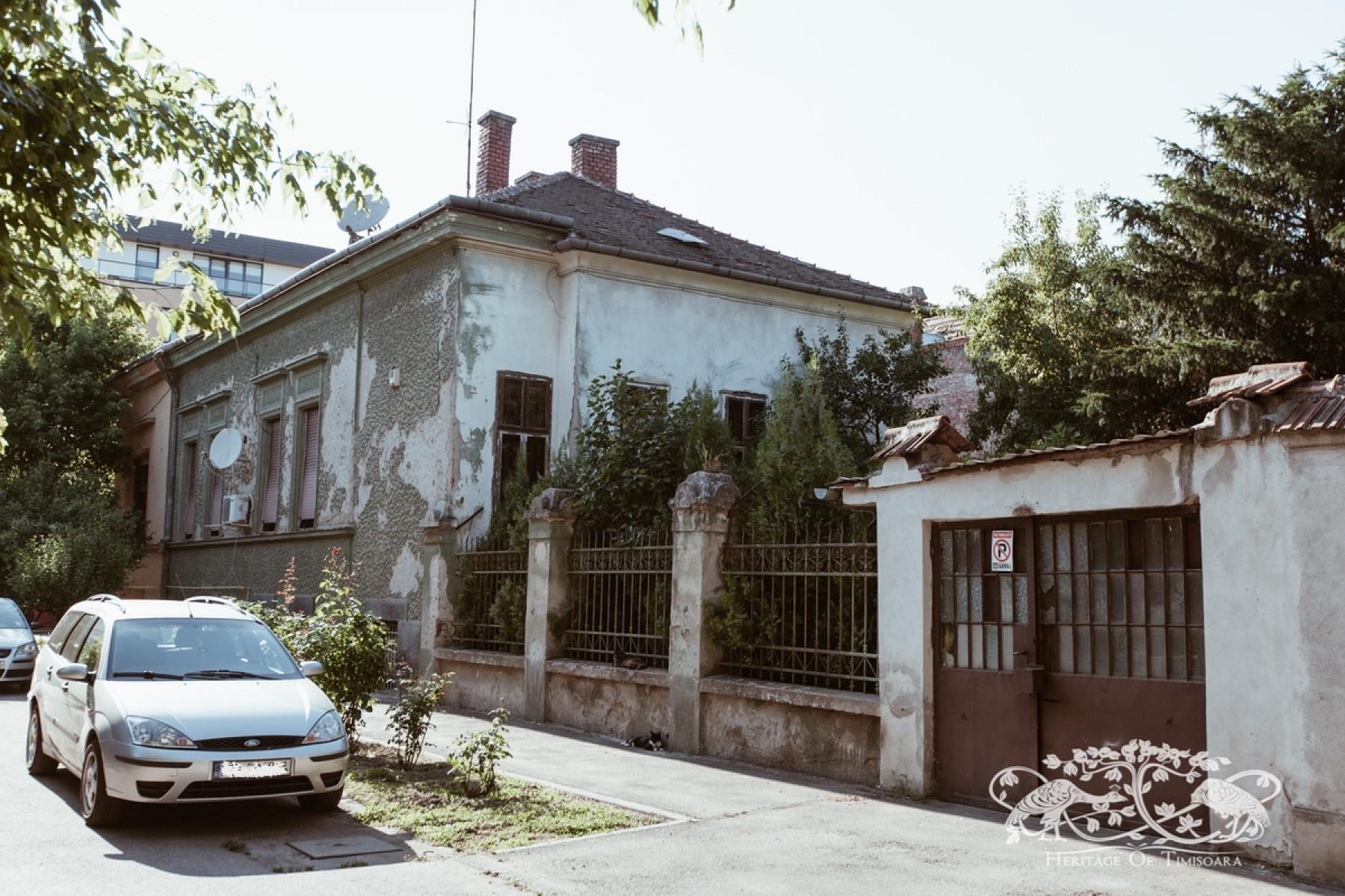 Casa Károly Mühlbach