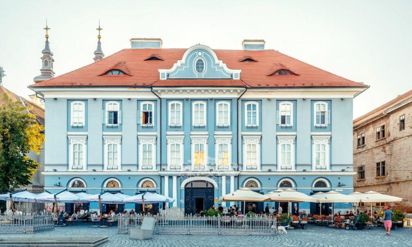 Casa Comunității Ortodoxe