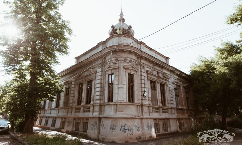 Dr. Béla Fülöp House