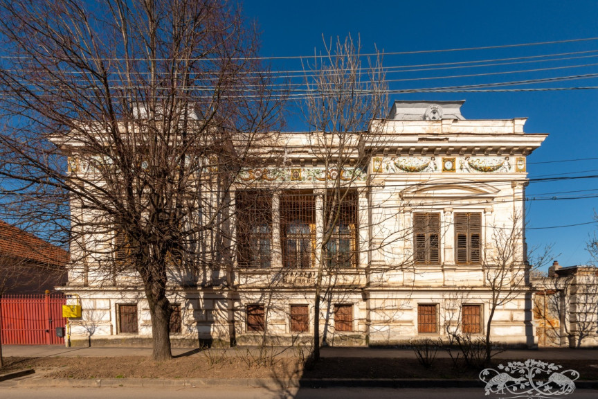 Franz Wettel House