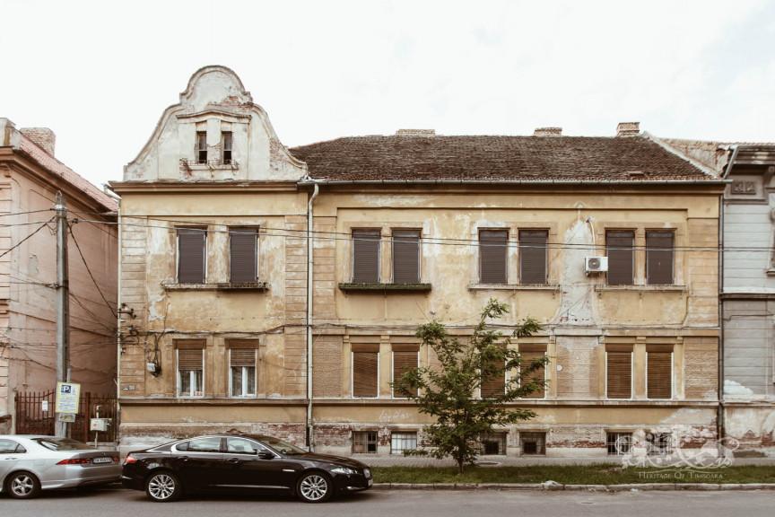 Ákos Kovács House