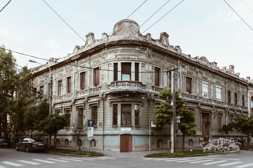 László Vaniss House