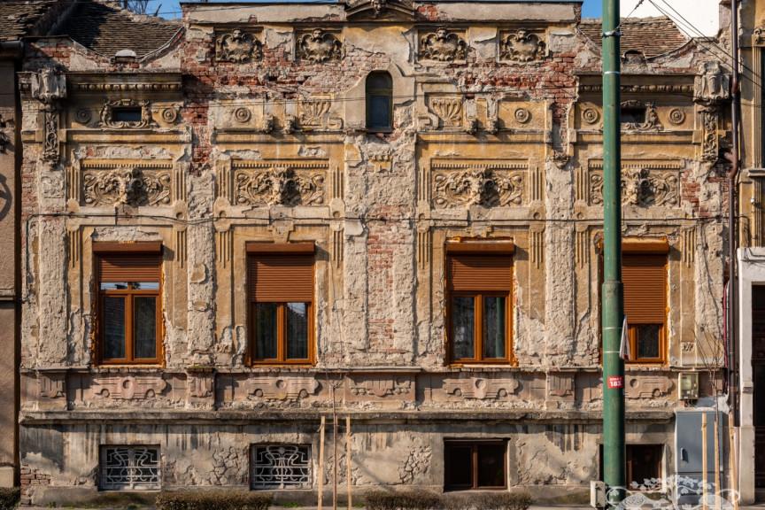 Jenő Spang house
