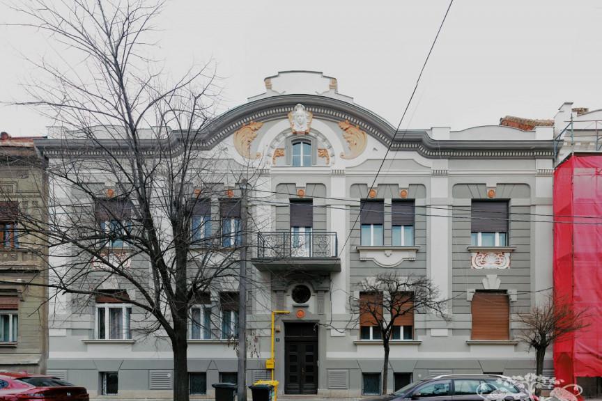 Adolf Neufeld House