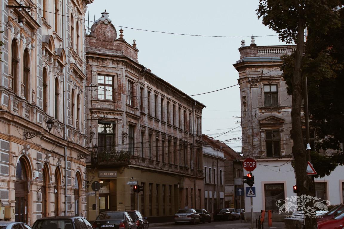 Duşita G.: Una dintre agentele de imobiliare a zis că şi aici, în Traian, în 4-5 ani o să fie frumos