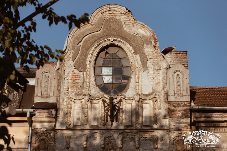 Palatul Miksa Róna