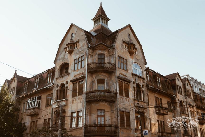 Martin Gemeinhardt Apartment Building