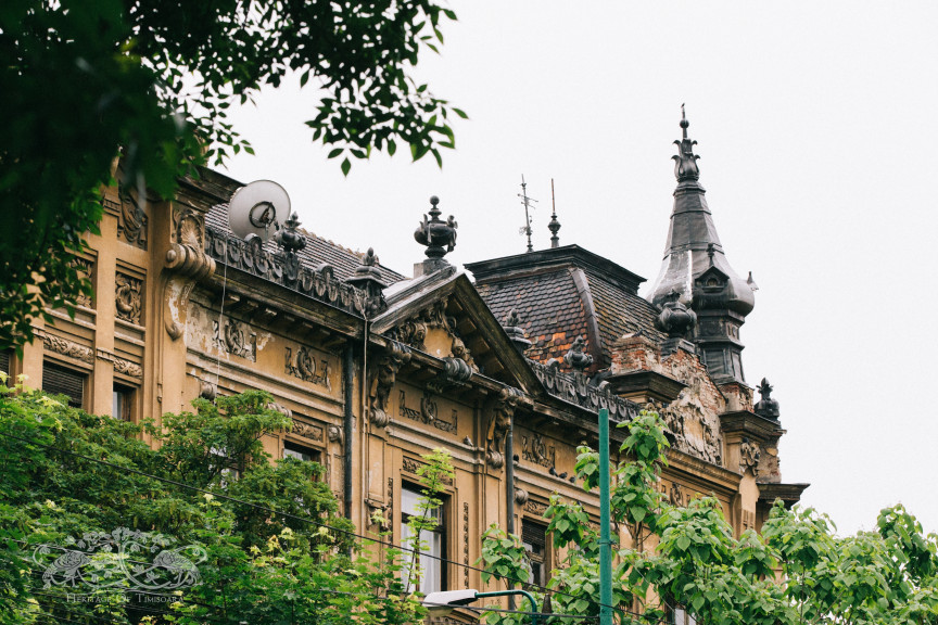 Palatul Miksa Steiner